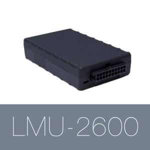 LMU-2600